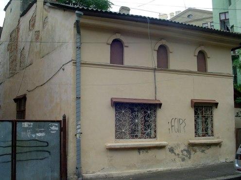 Beyt Meir Synagogue