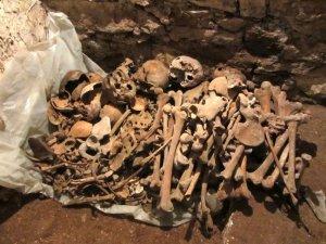 Human remains – Jewish?