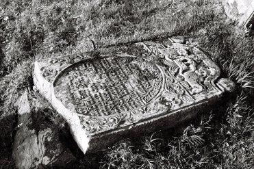 Bolekhiv - Jewish cemetery