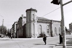 Chortkiv - Hasidic synagogue