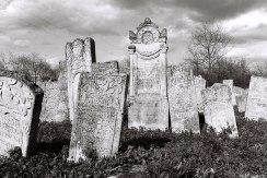 Vyzhnytsia – Jewish cemetery