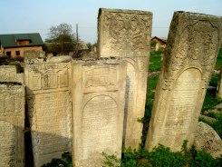 Kuty - Jewish cemetery