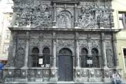 Boim chapel