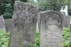 Vashkivtsi Jewish cemetery