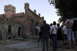 Sadagora - Hasidic court