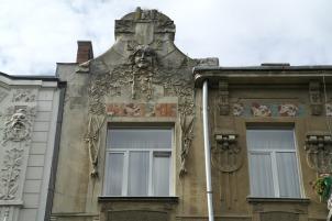 A walk through Lviv (Lwow, Lemberg)