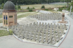 Lychakiv cemetery - Ukrainian military cemetery - Lviv (Lwow, Lemberg)