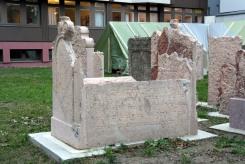 Rossau Cemetery