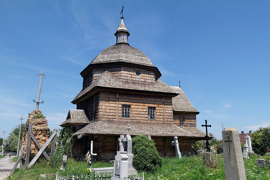 Belz - Christian Cemetery