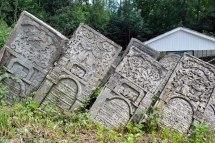 Kosiv Jewish cemetery