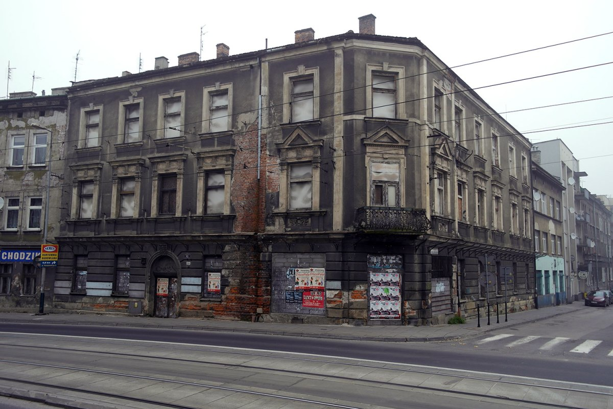 Podgorze