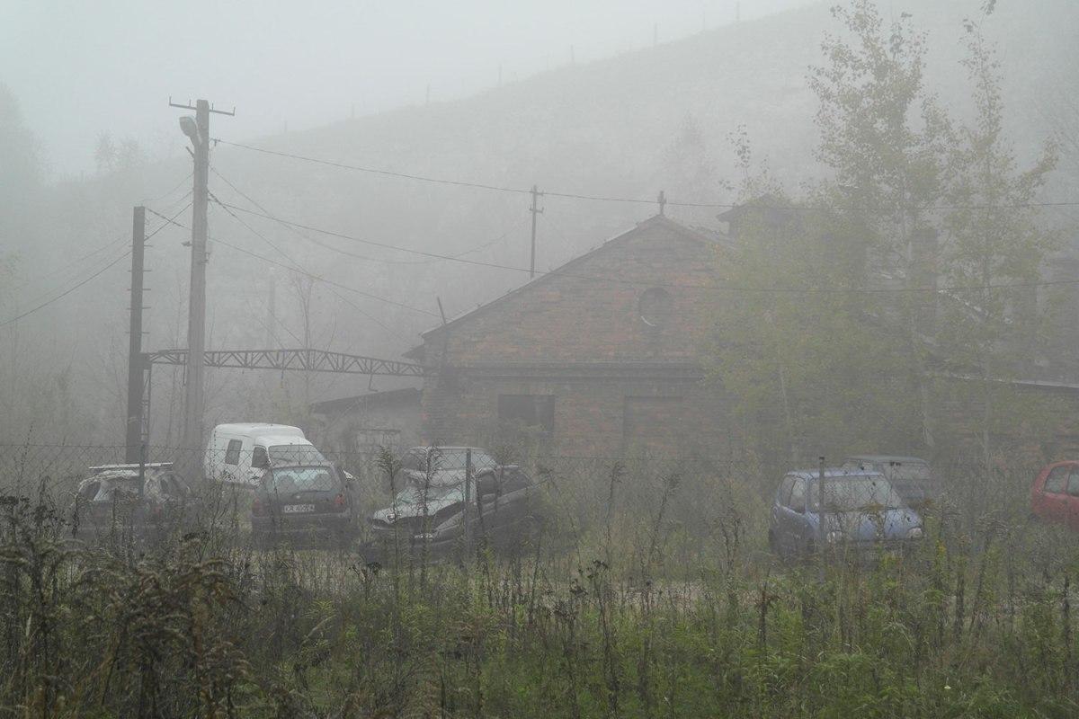 Plaszow - quarry