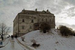 Olesko castle