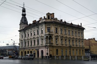 Cluj-Napoca (Kolozsvár, Klausenburg)