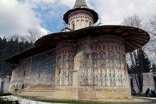 Voroneţ Monastery