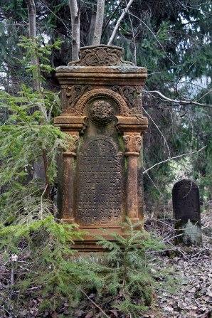 Vama Jewish cemetery