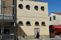 Vatra Dornei - Temple Synagogue