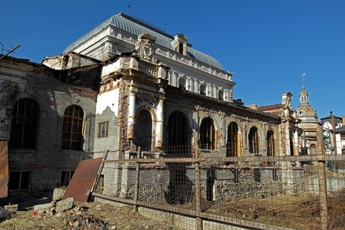 Vatra Dornei Casino