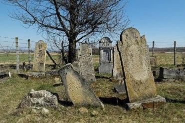 Solca - Jewish cemetery
