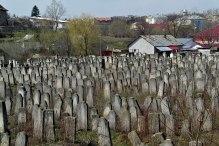 Siret - New Jewish Cemetery