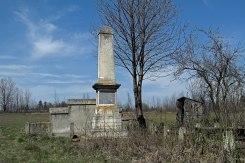 Mihaileni - Jewish cemetery