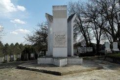 Dorohoi - New Jewish Cemetery