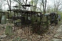 Botoșani - New Jewish Cemetery