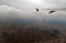 Leaving Cluj