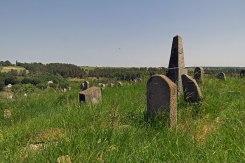 Bratslav Jewish cemetery
