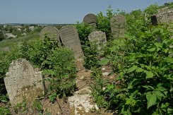 Tulchyn Jewish cemetery