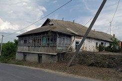 Chernivtsi (Podolia) - abandoned house