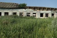 Mykhailivka - site of former concentration camp