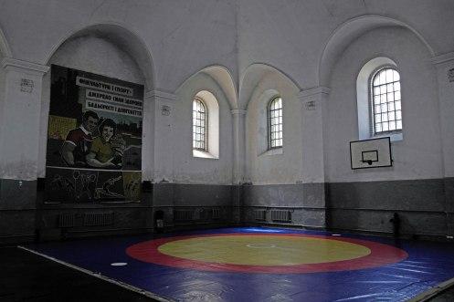 Horodenka Synagogue