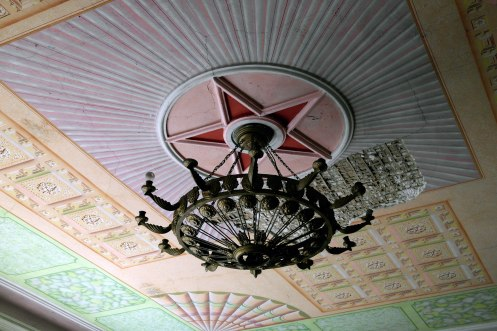Mansion in Vikno