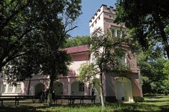 Mansion in Vikno