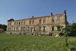 Zolotyi Potik - Potocki Castle