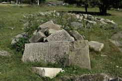 Zolotyi Potik Jewish cemetery