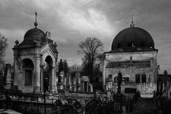 Bukovina in Black and White | Vanished World