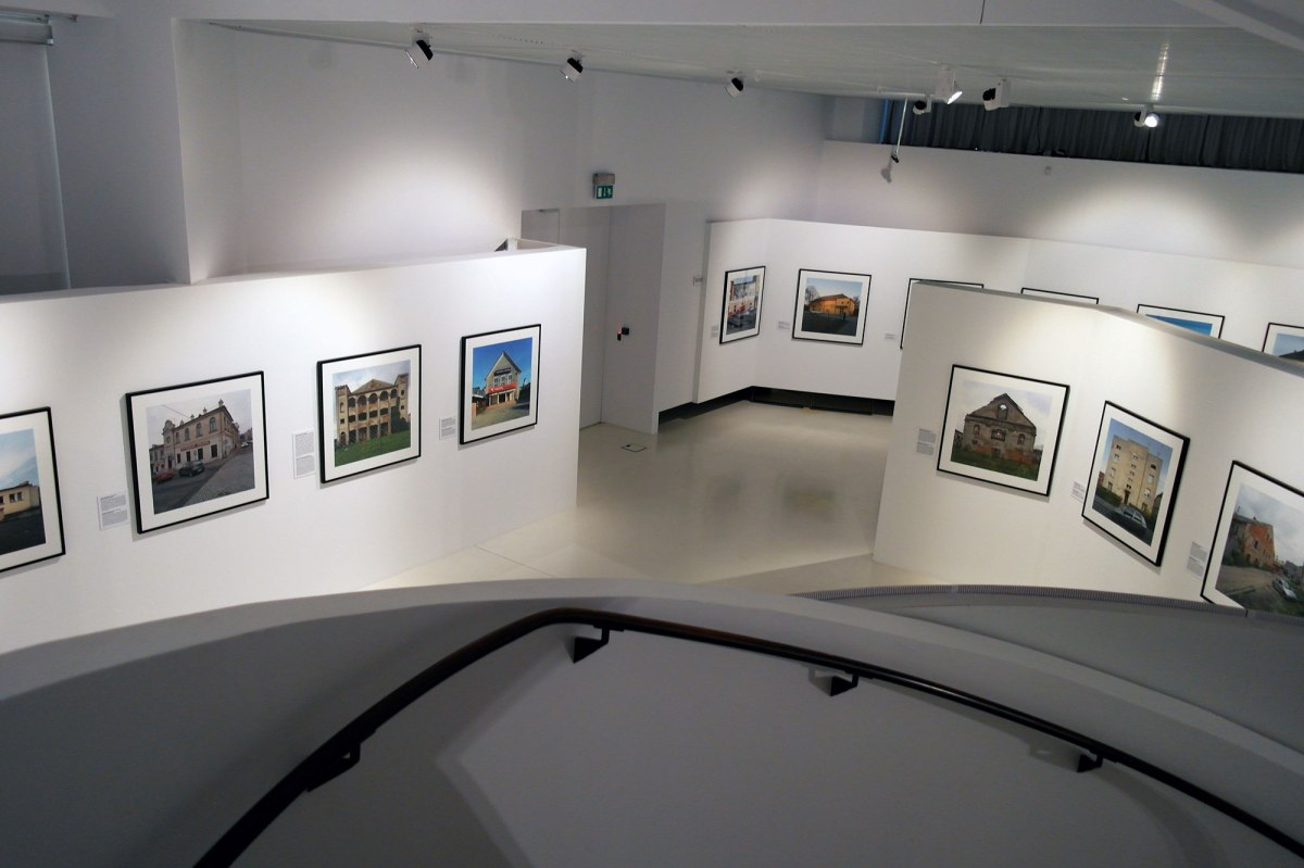 Warsaw - Jewish Museum