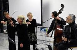 Galician sounds by Trezmorim Klezmer Band