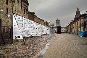 Ghetto Museum