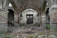 Chişinău - Jewish cemetery