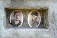Rîbniţa - Jewish cemetery