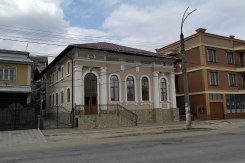 Călăraşi - former synagogue
