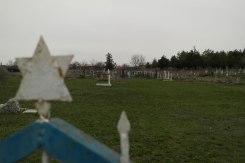 Teleneşti - Jewish cemetery