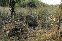 Balamutivka Jewish cemetery