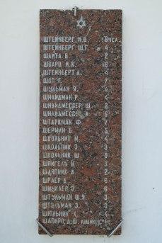 Dubăsari (Dubasari) mass grave