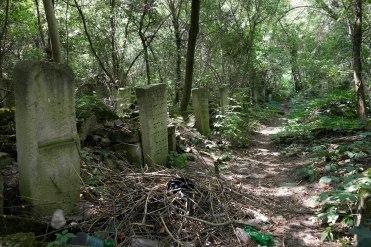 Chişinău Jewish cemetery