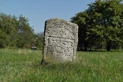 Belz Jewish cemetery