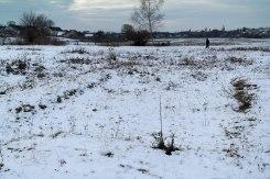 Busk mass grave, Ukraine